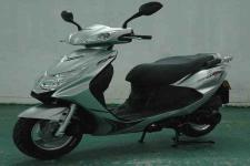 五羊牌WY125T-9F型两轮摩托车