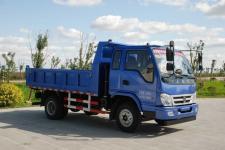 英田牌YTP3085B51P型自卸汽车