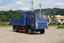 豪曼牌ZZ2048F27EB0型越野自卸汽车图片
