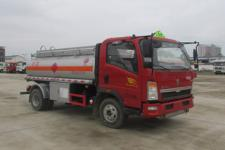 CSC5087GJYZ5型楚胜牌加油车图片