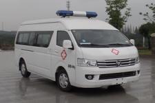 雨花牌NJK5039XJH5型救护车