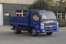 凯马牌KMC3042GC28D5型自卸汽车图片