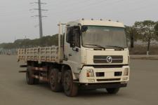 川交前四后四货车220马力15吨(CJ1250D5CB)