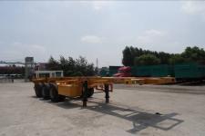 萌山牌MSC9405TJZG型集装箱运输半挂车