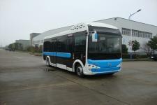 8.2米|13-27座北京城市客车(BJ6821B11)