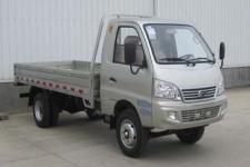 黑豹国五单桥轻型货车112马力1吨(BJ1030D51JS)