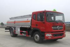 CSC5181GJY5A型楚胜牌加油车图片