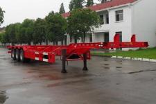 凤凰牌FXC9405TJZ型集装箱运输半挂车
