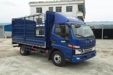 HCQ5046CCYHF5型华通牌仓栅式运输车图片