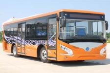 9米|19-31座西虎城市客车(QAC6900NG5)