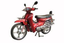 豪鹰HY110-7A型两轮摩托车
