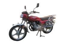 宝雅牌BY125-27A型两轮摩托车图片