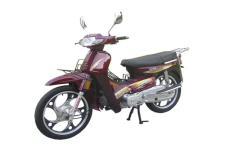 宝雅牌BY110-23型两轮摩托车图片