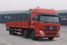 东风国四前四后八货车269马力17吨(DFL1311A10)