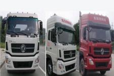 东风牌DFL1311A10型载货汽车图片
