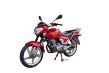 钱江牌QJ150-28型两轮摩托车图片