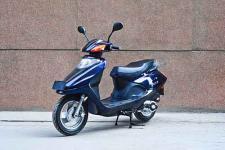 宝雅牌BY125T-27型两轮摩托车图片