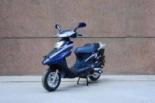 宝雅牌BY125T-23型两轮摩托车图片
