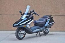 宝雅牌BY150T-26型两轮摩托车图片