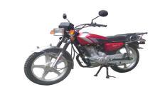 宝雅牌BY125-25型两轮摩托车图片