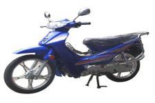 宝雅牌BY110-24型两轮摩托车图片