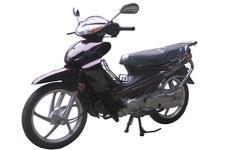 宝雅牌BY110-25型两轮摩托车图片
