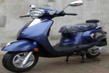 美多牌MD125T-12C型两轮摩托车图片