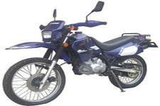 宝雅牌BY150GY-23A型两轮摩托车图片