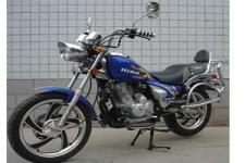 宝雅牌BY150-20B型两轮摩托车图片