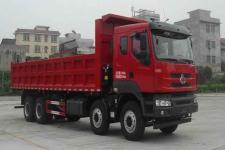 乘龙牌LZ3310QEKA型自卸汽车图片