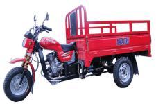 豪鹰HY150ZH-A型正三轮摩托车