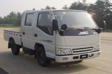 江铃汽车国四微型货车102马力5吨以下(JX1031TSA4)