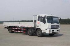 东风国四前四后四货车180马力17吨(DFL1250BX5A)