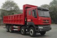乘龙牌LZ3316QEHA型自卸汽车图片