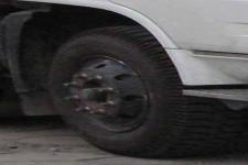 东风牌DFL3160B2型自卸汽车图片