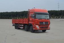 东风国四前四后八货车269马力21吨(DFL1311AX10A)