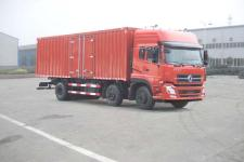 东风牌DFL5203XXYA2型厢式运输车图片
