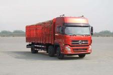 东风牌DFL5203CCYA2型仓栅式运输车图片