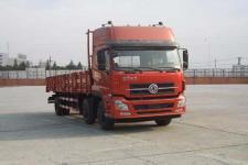 东风国四前四后四货车211马力10吨(DFL1203A2)