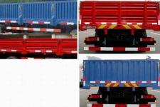 东风牌DFL1203A2型载货汽车图片