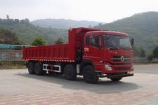 东风牌DFL3318AX7B型自卸汽车图片
