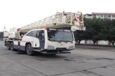 长江牌QZC5332JQZTTC025G1型汽车起重机图片