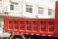 东风牌DFL3160BX5A型自卸汽车图片