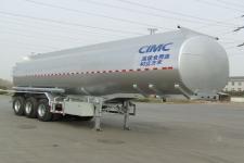 凌宇牌CLY9401GSY型食用油运输半挂车图片