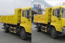 东风牌DFL3160BX6A型自卸汽车图片