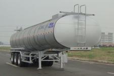 凌宇牌CLY9400GSY型食用油运输半挂车图片