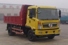 川交牌CJ3040D4UA型自卸汽车图片