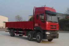 乘龙国四前四后四货车241马力15吨(LZ1250M5CA)