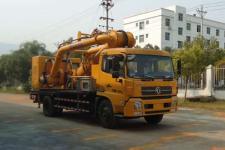 CFQ5160TPS大流量排水抢险车