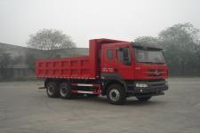 乘龙牌LZ3257M5DA型自卸汽车图片